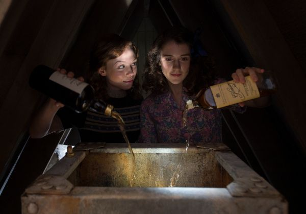 Whisky Galore! remake is EIFF's closing gala