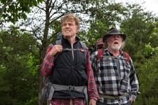 An ageing travel writer sets out to hike the 2,100-mile Appalachian Trail with a long-estranged high school buddy. Along the way, the duo face off with each other, nature, and an eccentric assortment of characters. Together, they learn that some roads are better left untraveled.