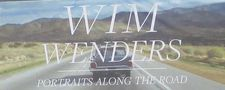 Wim Wenders: Portraits Along The Road at IFC Center