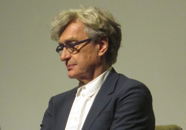 "Wim Wenders‬ on ‪Pope Francis: A Man Of His Word‬: ""I felt the film really physically sometimes had to make us feel that nature was one powerful thing and we better have it as our ally than our enemy."""