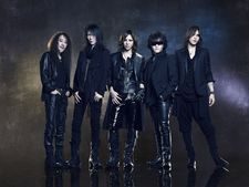 X Japan. Stephen Kijak: 'I don't know how to say it, but you realise after a point that you do have this privileged view because there is so much reverence for them in Japan'