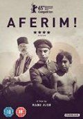 Aferim - out December 7