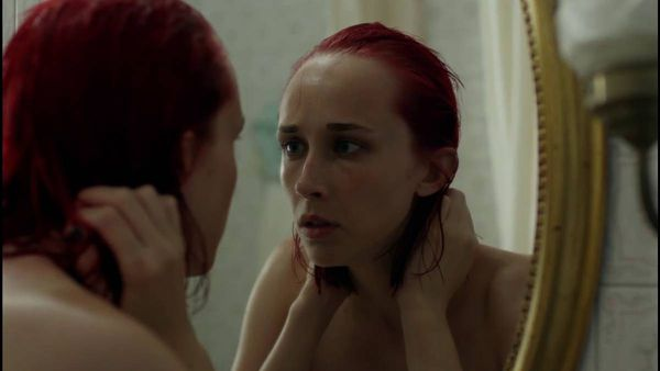 Ana De Día 2018 Movie Review From Eye For Film