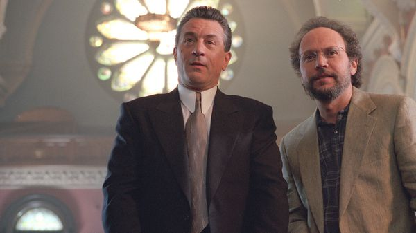 Analyze This 1999 Movie Review From Eye For Film