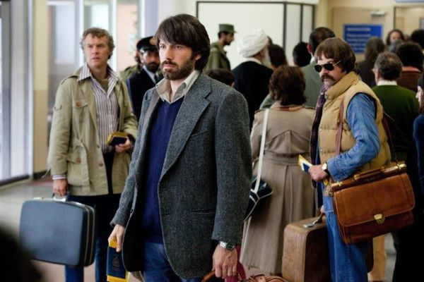 Argo 2012 Movie Review From Eye For Film