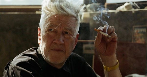 David Lynch: Art Of Life