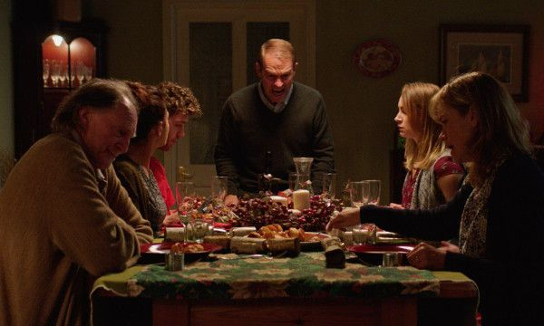 Await Further Instructions 2018 Movie Review From Eye For Film