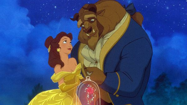 Beauty And The Beast will be among the family favourites screening