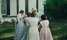 Sofia Coppola has been a Cannes regular: her new film The Beguiled looks a strong possibility