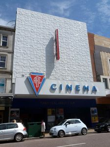 Bournemouth's ABC cinema