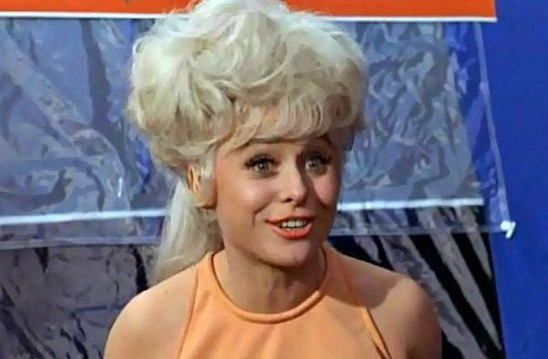 Barbara Windsor in Carry On Camping