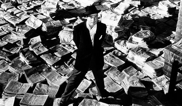 Citizen Kane (1941) Movie Review from Eye for Film