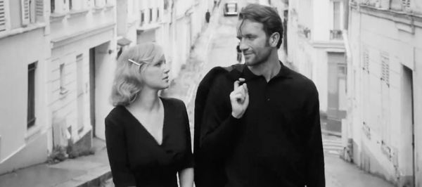 Cold War is up for eight awards, including acting gongs for Joanna Kulig and Tomasz Kot