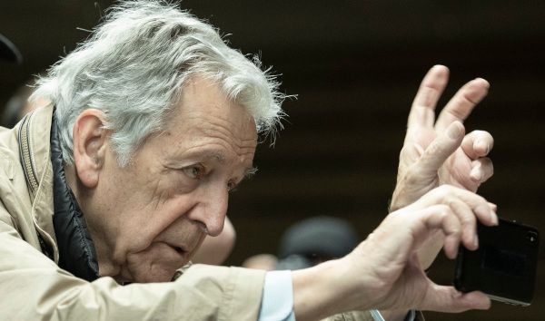 Costra-Gavras will receive the Donostia Award on September 21