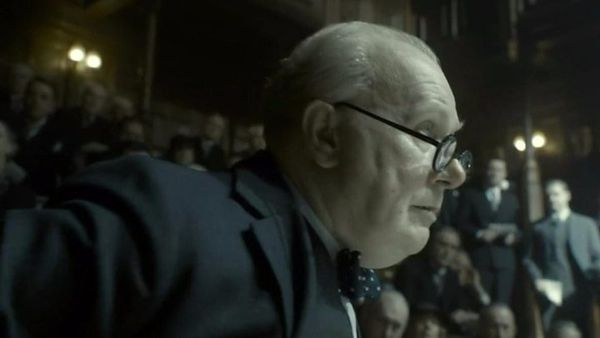 Image result for darkest hour stills