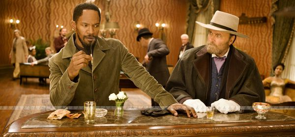 Django Unchained 2012 Movie Review From Eye For Film