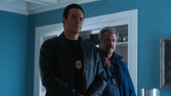 Dragged Across Concrete: 'Zahler's dialogue can be maddeningly mannered, but he has a really good eye for action set-pieces, and there are some magnificent examples here'