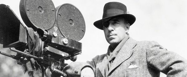 The True Adventures of Raoul Walsh