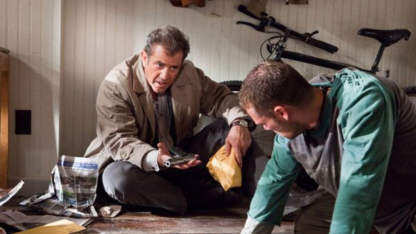 Edge Of Darkness (2010) Movie Review from Eye for Film