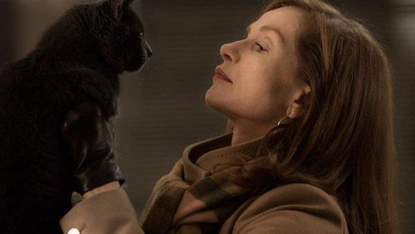 More nominations for Elle with Isabelle Huppert in the Césars