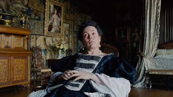 The Favourite leads in the OFCS award nominations