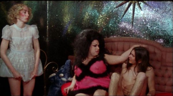 Mink and Divine in Female Trouble