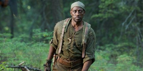 Final Recall: Wesley Snipes returns in a new trailer   Den