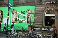 The current Edinburgh Filmhouse has served cinemagoers for more than 40 years