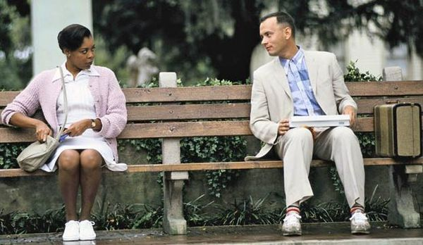 Forrest Gump 1994 Movie Review From Eye For Film