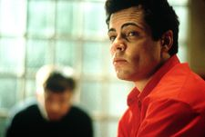 Benicio as Fenster in The Unusual Suspects: 'I see The Usual Suspects as the time where I was quote/unquote discovered'