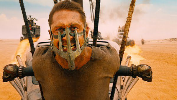 In a post-Apocalyptic world, a survivor hooks up with a mysterious woman to face off against murderous gangs in Mad Max: Fury Road, which is screening Out Of Competition in Cannes.