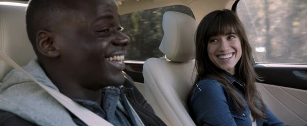 Get Out won Best Director and Best Film at the Independent Spirit Awards