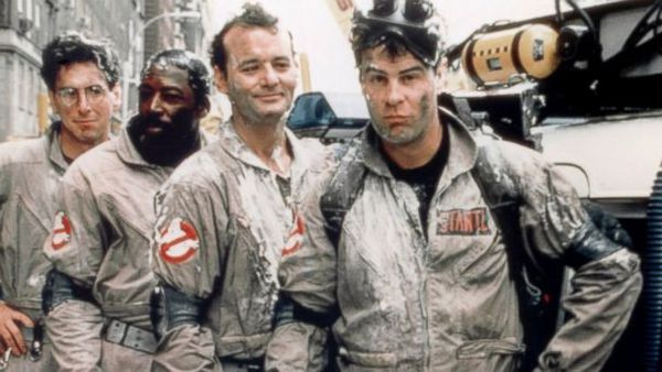 Ghostbusters 1984 Movie Review From Eye For Film