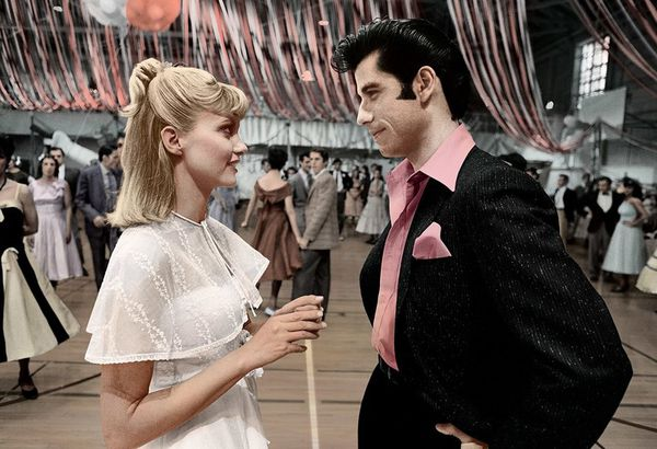 Grease 1978 Movie Review From Eye For Film