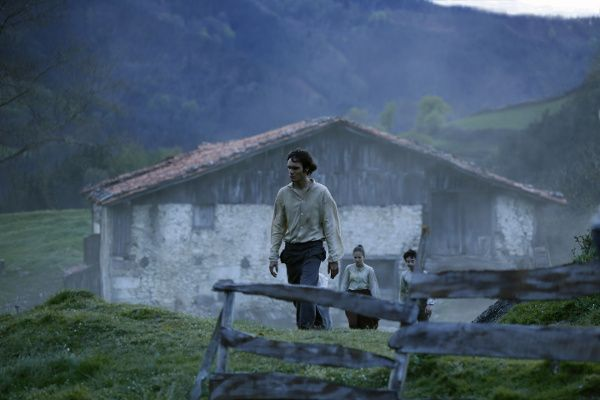 Handia will premiere at the festival