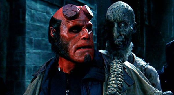 Hellboy (2004) Movie Review from Eye for Film