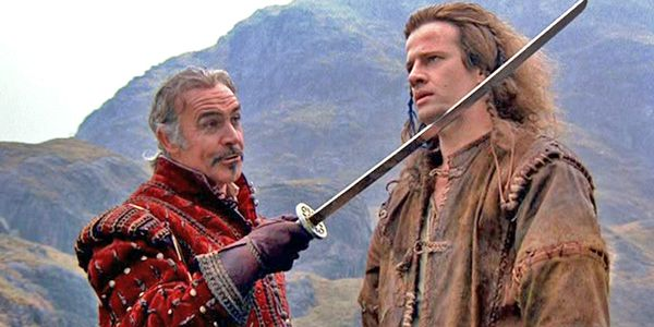Highlander (1986) Movie Review from Eye for Film