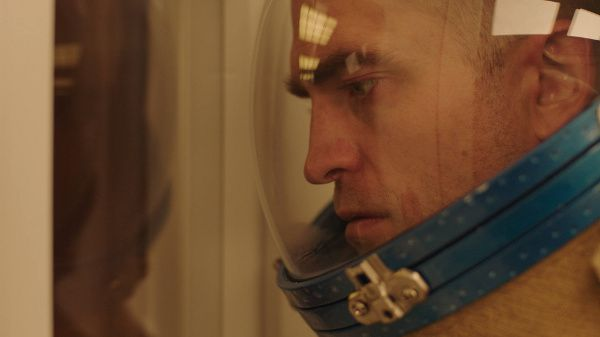 Robert Pattinson in Claire Denis' High Life