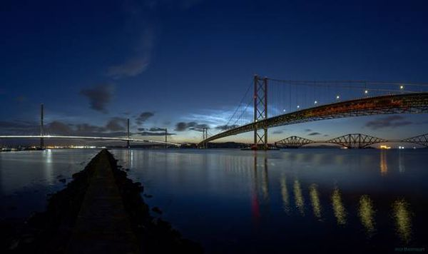Film Fest on the Forth will run on June 6 and 7 next year