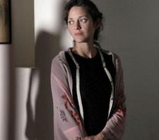 Marion Cotillard in Ismael's Ghosts