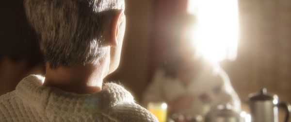 Anomalisa - 'A film that beautifully captures the clumsiness of human interactions'