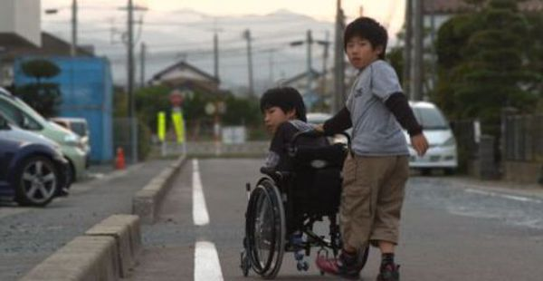 Japan: Children Of The Tsunami (2012) Movie Review from Eye