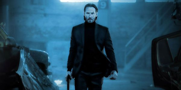 John Wick Chapter 2 2017 Movie Review From Eye For Film