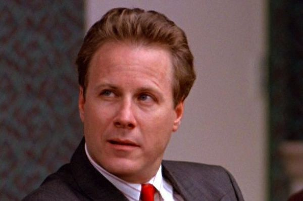 John Heard in Home Alone