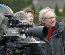 Ken Loach - will he return to the Croisette with Jimmy Hall ?