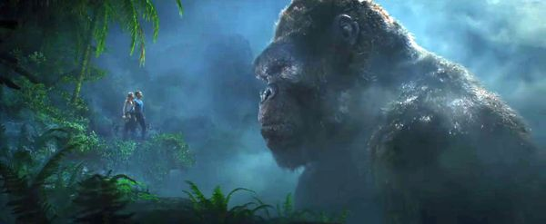 Kong Skull Island 2017 Movie Review From Eye For Film