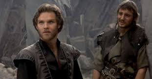 Krull (1983) Movie Review from Eye for Film