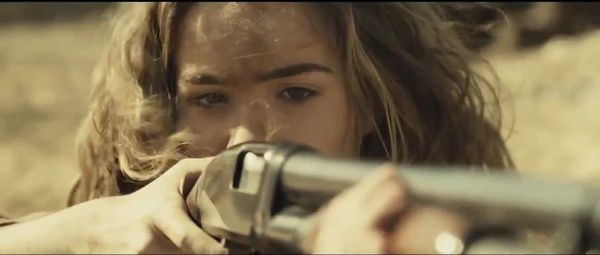 The Last Survivors (2014) Movie Review from Eye for Film