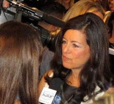Fed Up co-executive producer Laurie David