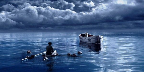 Life Of Pi 2012 Movie Review From Eye For Film
